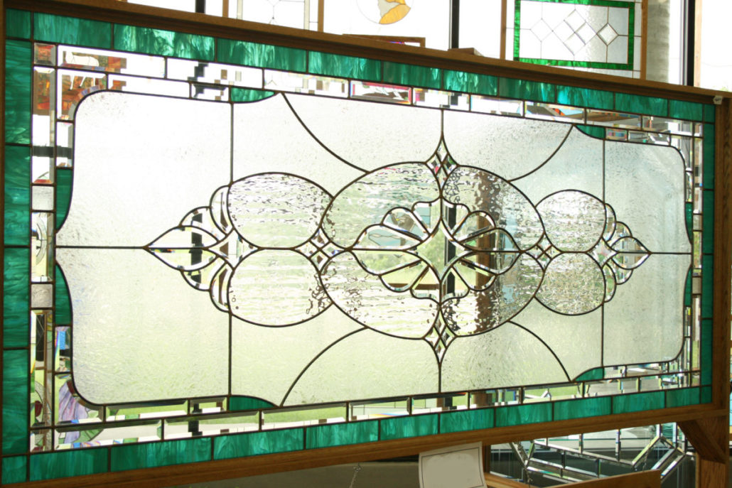 Kelley Stained Glass Custom Glass Tempering Polishing