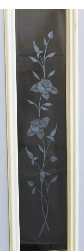 Etchings and Sandblasting – Kelley Stained Glass